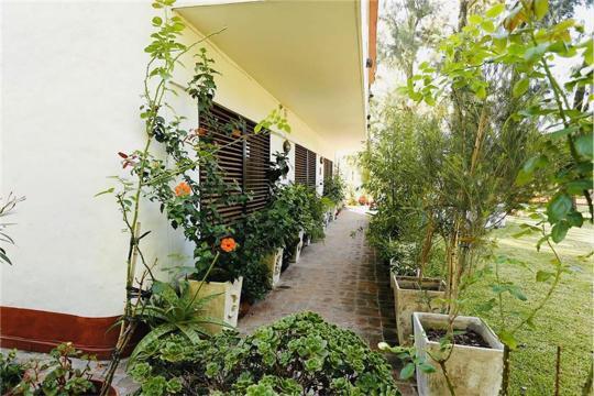 Foto Casa en Venta en  Rincon De Maschwitz,  Countries/B.Cerrado (Escobar)  Saavedra 801, Barrio Rincón de Maschwitz