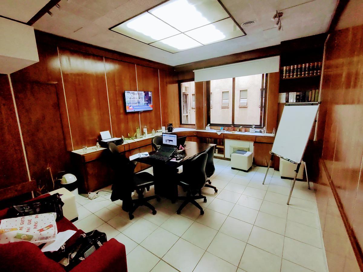 Foto Oficina en Alquiler en  Microcentro,  Centro (Capital Federal)  FLORIDA al 500
