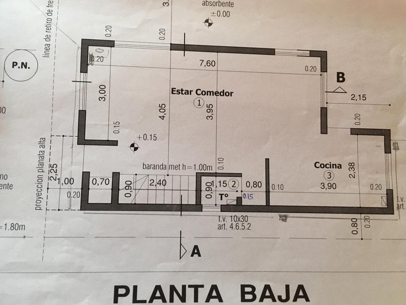 Foto Casa en Venta en  Barrio Parque Leloir,  Ituzaingo  Fitz  Roy al 3600
