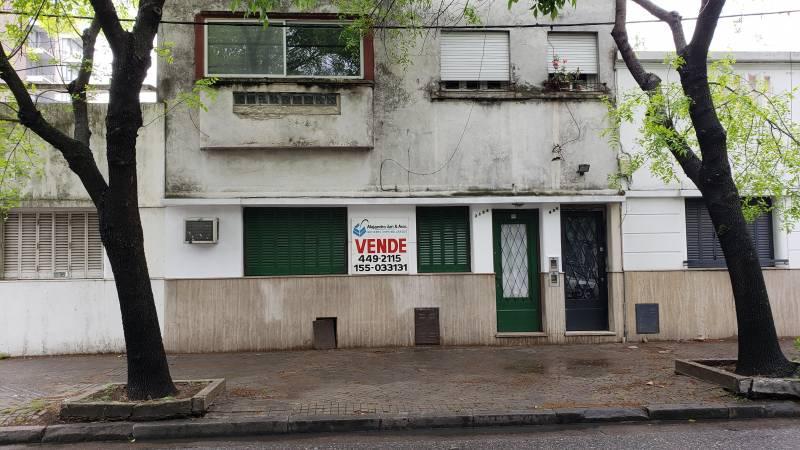 Foto Casa en Venta en  Echesortu,  Rosario  9 de Julio  2896 Casa Planta Baja 1 Dormitorio