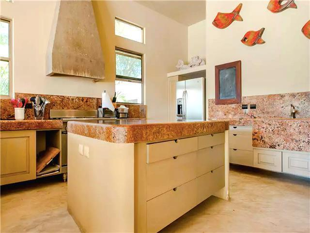 Foto Casa en Renta temporal en  Akumal,  Tulum  Villa con Playa Akumal Renta Vacacional