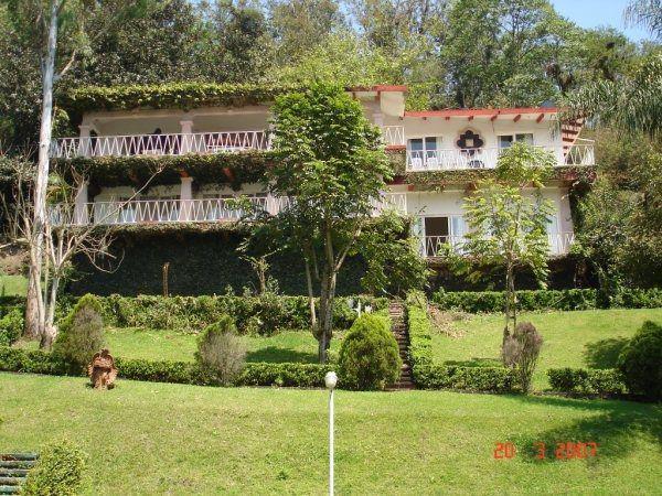 Foto Casa en Venta en  Plan de la Cruz,  Coatepec  CARRETERA VIEJA XAL-COAT KM 6