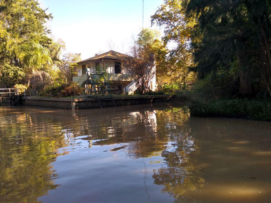 Foto Casa en Venta en  Caraguata,  Zona Delta Tigre  Caraguatá 884 RESERVADA