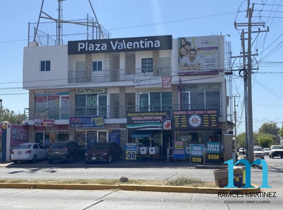 Foto Local en Renta en  Fraccionamiento Villas Santa Anita,  Culiacán  Bulevar Lopez valdez sn entre bulevar Lola Beltran y Bulevar Universo