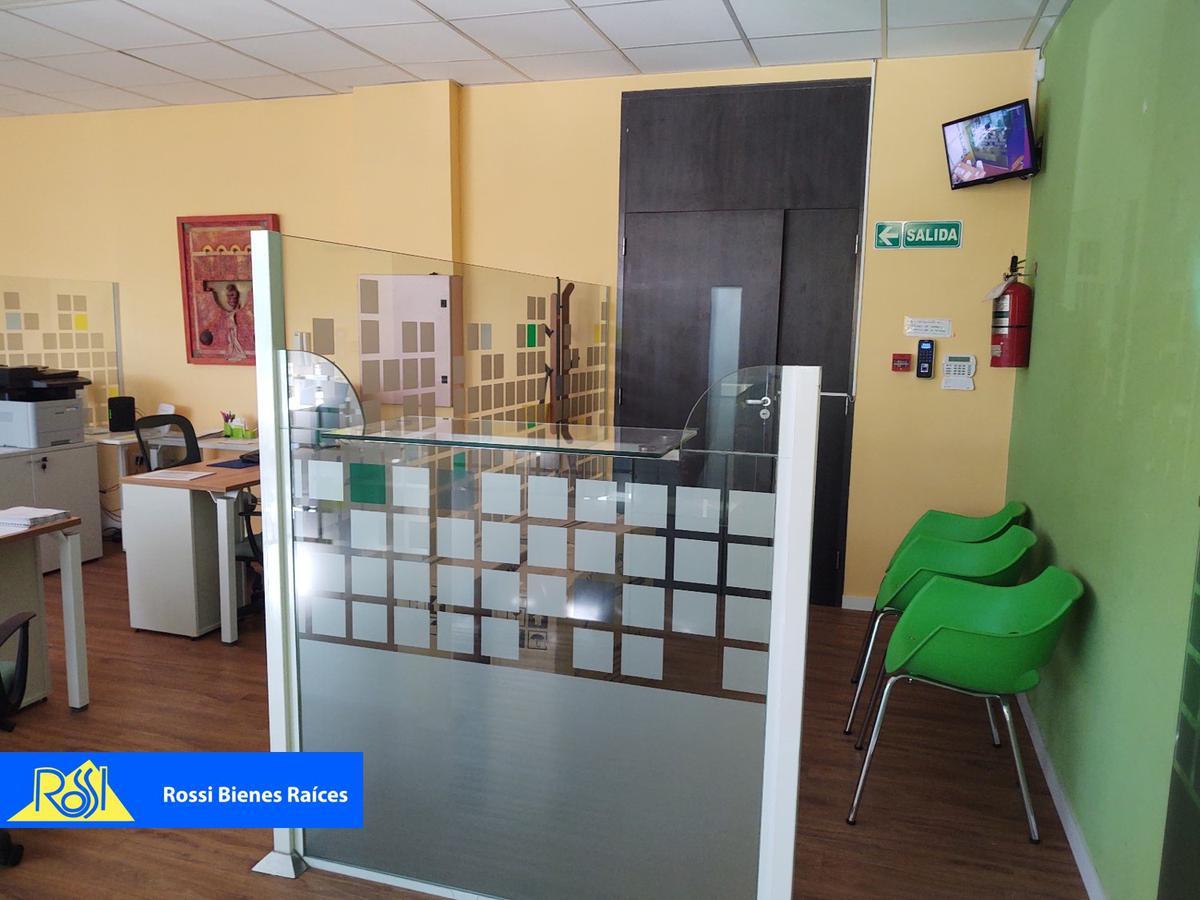 Foto Oficina en Alquiler en  Lomas Este,  Villa Allende  Villa Allende Shopping