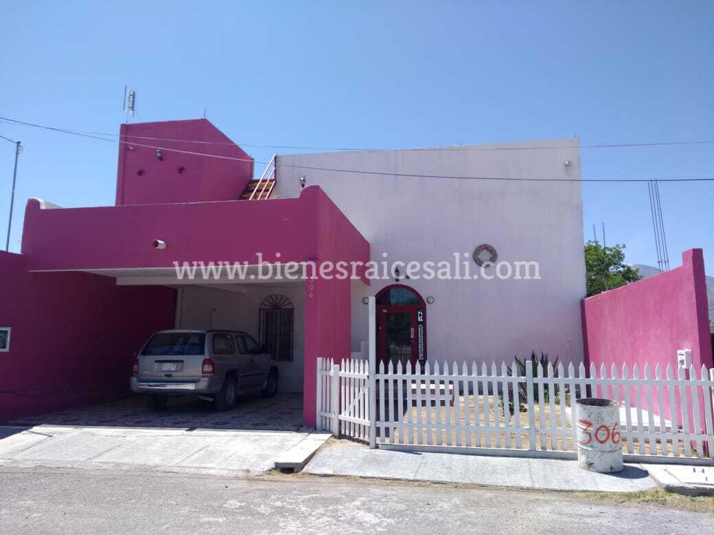 Foto Casa en Venta en  Cuatro Ciénegas ,  Coahuila  CENTRO DE  CUATROCIENEGAS, COAHUILA.