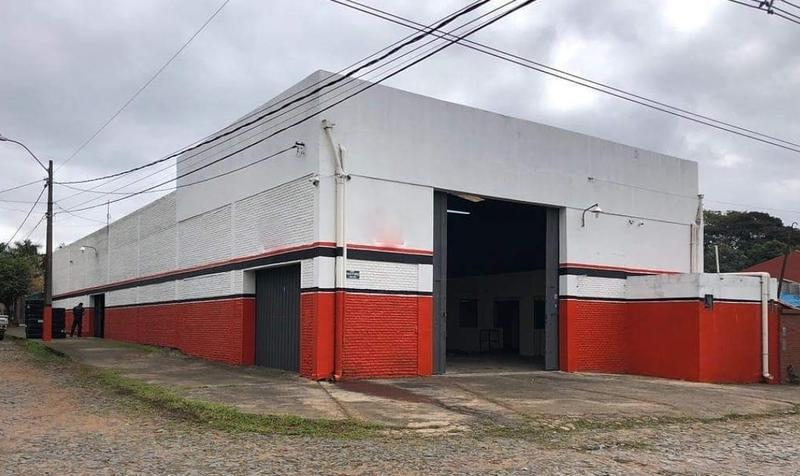 Foto Depósito en Venta en  Los Laureles,  La Recoleta  Zona Shopping Multiplaza