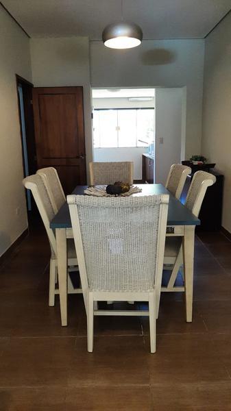 Foto Casa en Alquiler temporario en  San Bernardino ,  Cordillera  San Bernardino, Urbanización Sadi