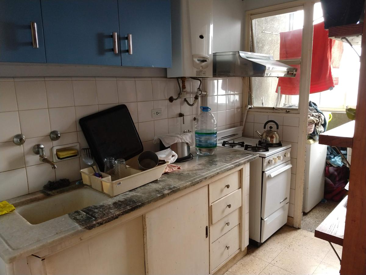 Foto Departamento en Venta en  Microcentro,  La Plata  54 esq. 4