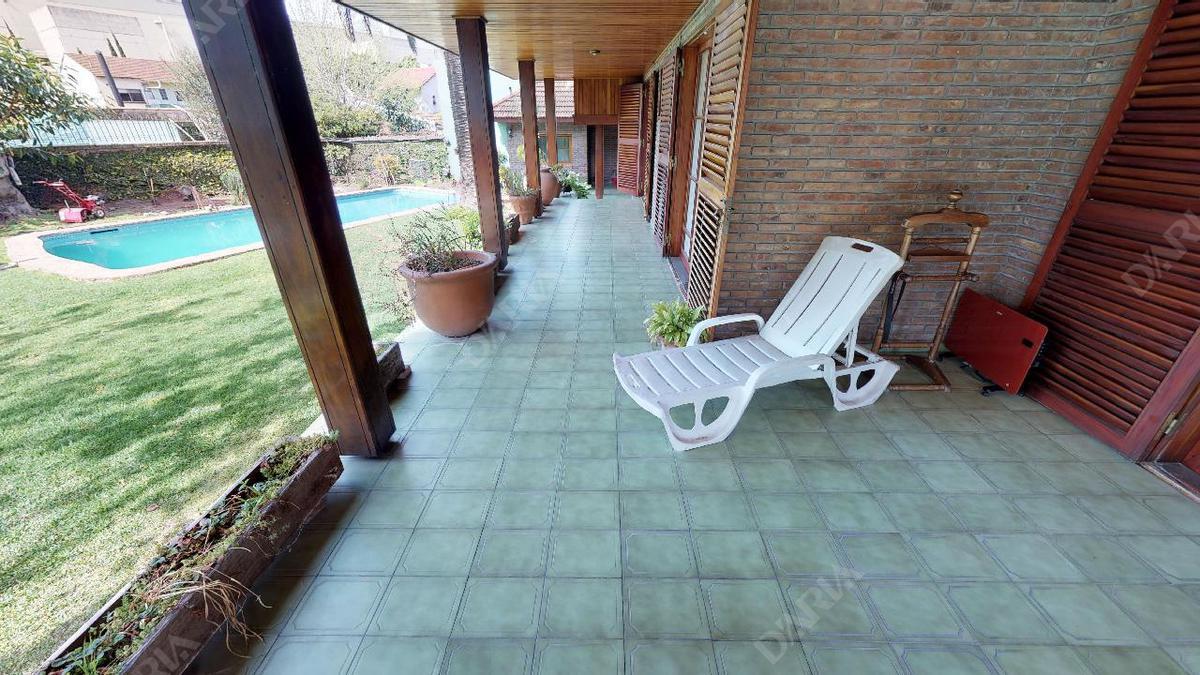 Foto Casa en Venta   Alquiler en  Mart.-Fleming/Panam.,  Martinez  Rio de Janeiro al 2700