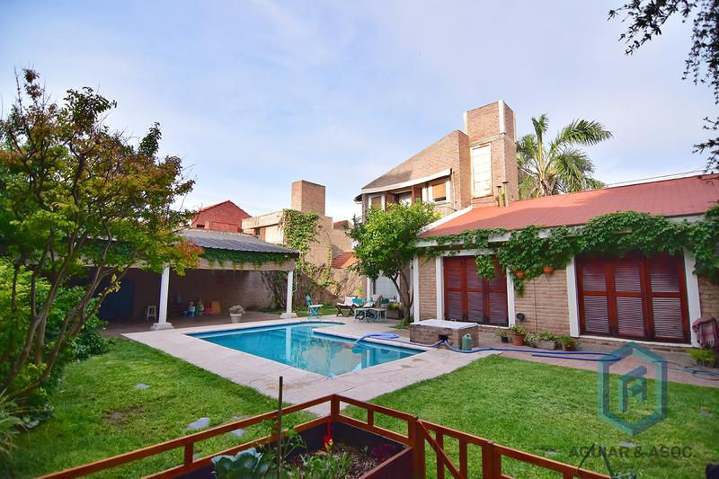 Foto Casa en Venta en  San Fernando,  Cordoba  andres oliva3500