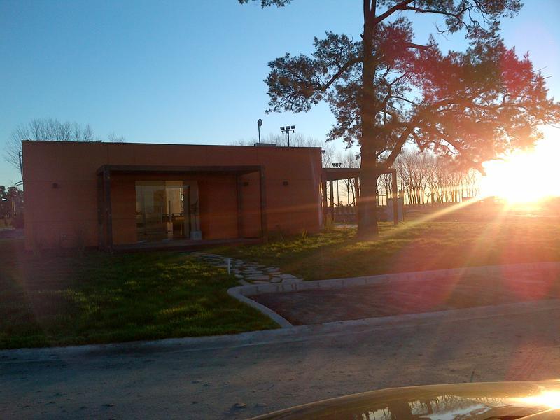 Foto Terreno en Venta |  en  La Alameda,  Canning (E. Echeverria)  La Alameda - Barrio Privado