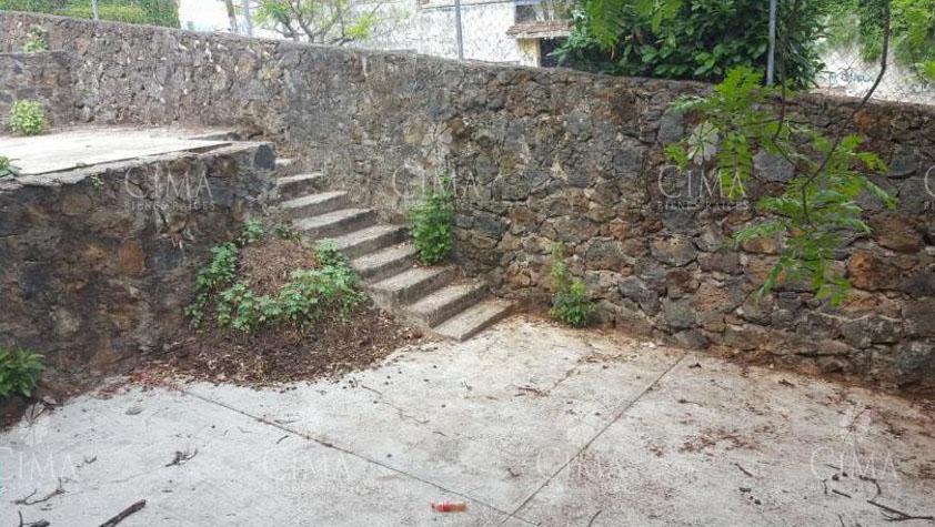 Foto Casa en Venta en  Fraccionamiento Rancho Cortes,  Cuernavaca  VENTA CASA EN OBRA GRIS  - V170