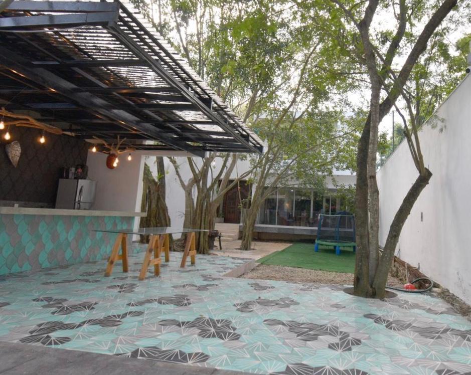 Foto Casa en Venta | Renta en  Colegios,  Cancún  CASA EN VENTA-RENTA EN CANCUN EN COLONIA COLEGIOS