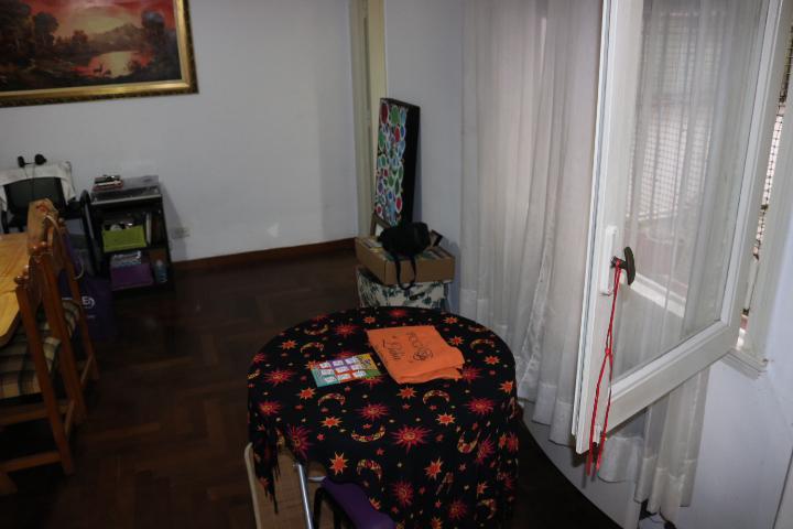 Foto Departamento en Venta en  Flores Norte,  Flores  Caracas al 200, Planta Baja al frente