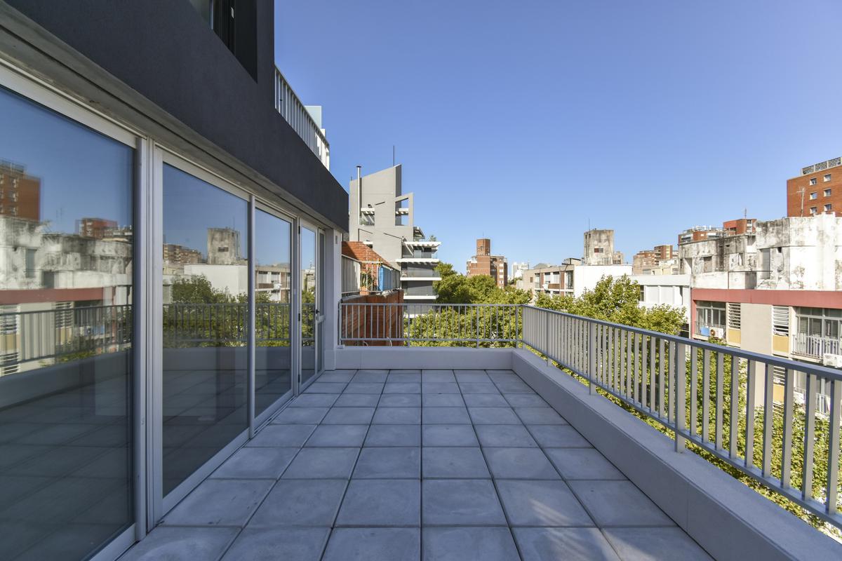 Foto Apartamento en Alquiler en  Barrio Sur ,  Montevideo  Maldonado y Florida