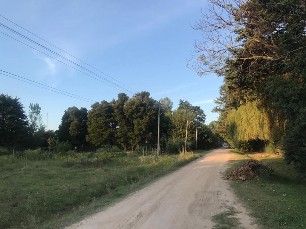 Foto Terreno en Venta en  El Remanso,  Countries/B.Cerrado (Exaltación)  El Remanso, Exaltacion de la Cruz, Zona Norte