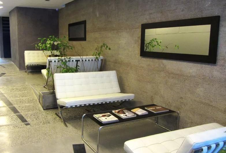 Foto Oficina en Alquiler en  Punta Carretas ,  Montevideo  Oficinas alta calidad, Frente al Golf