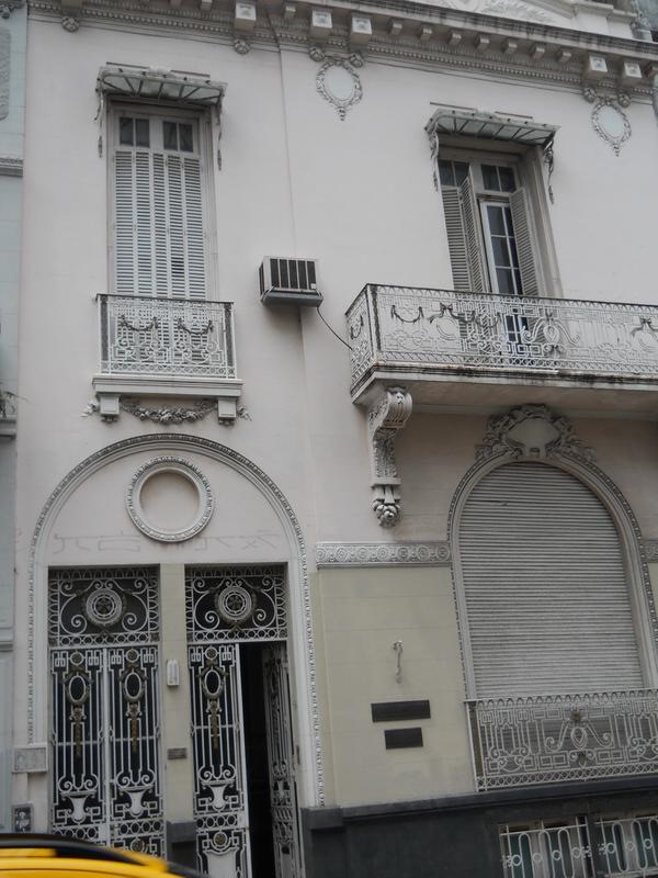 Foto Casa en Venta en  Monserrat,  Centro  V.Cevallos 250/252
