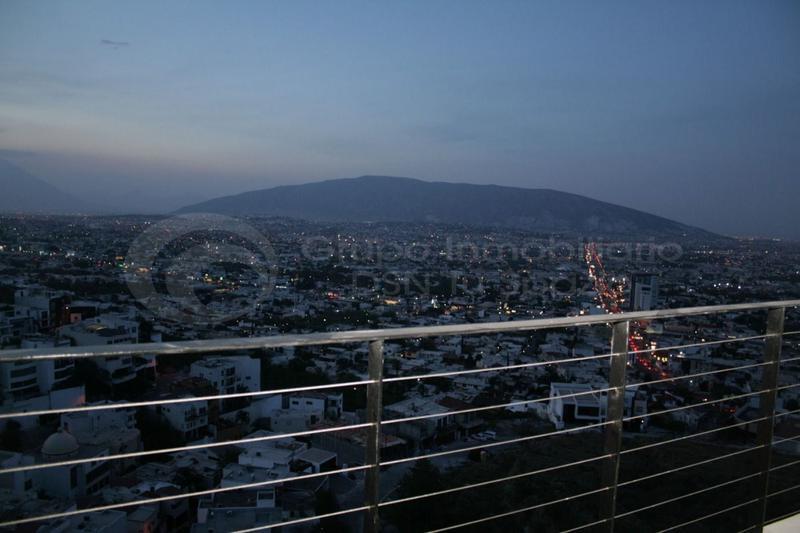 Foto Departamento en Venta en  Colinas de San Jerónimo,  Monterrey  Venta Departamento La Meseta, Colinas de San Jerónimo