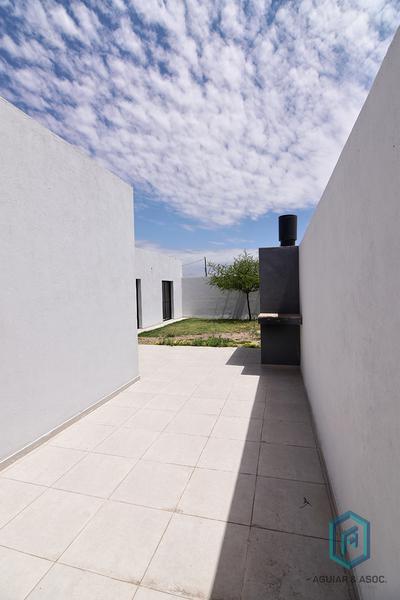 Foto Casa en Venta en  Manantiales ,  Cordoba Capital  solares de manantiales