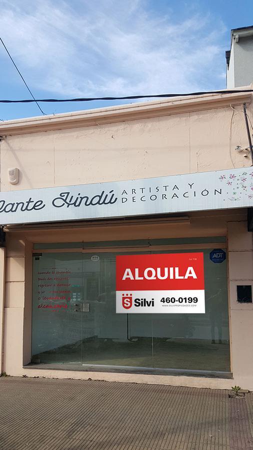 Foto Local en Alquiler en  Ensenada ,  G.B.A. Zona Sur  Horacio Cestino entre Leandro Alem Y San Martin