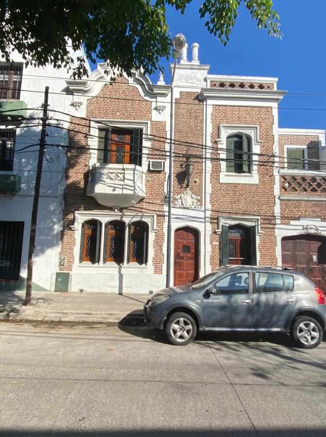Foto Casa en Alquiler en  S.Fer.-Vias/Centro,  San Fernando  3 de Febrero al 500