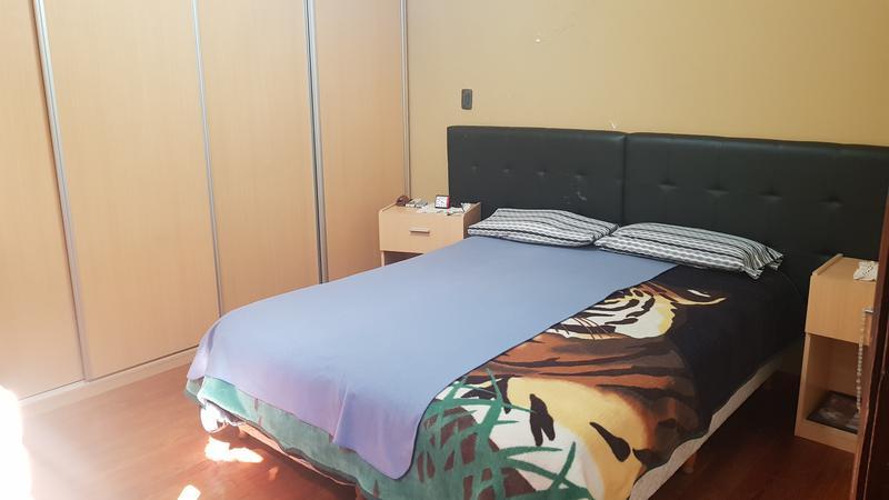 Foto Casa en Venta en  Pichincha,  Rosario  Moreno 7 Bis