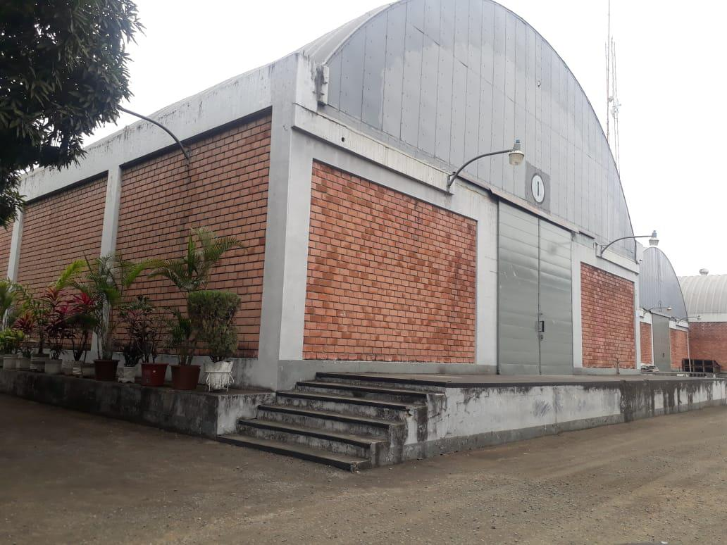 Foto Bodega en Alquiler en  Norte de Guayaquil,  Guayaquil  Alquiler de Complejo de Bodegas Av Juan Tanca Marengo 4000 m2