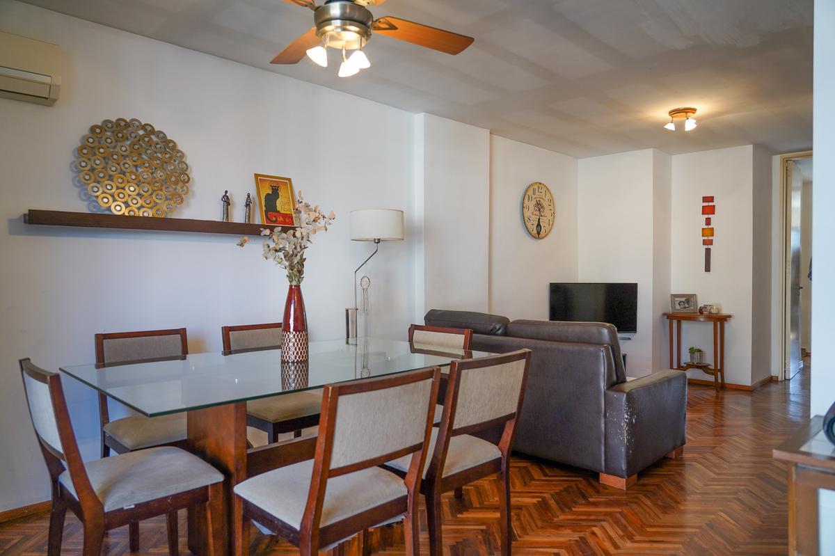 Foto Departamento en Venta en  Centro,  Rosario  MORENO 1114