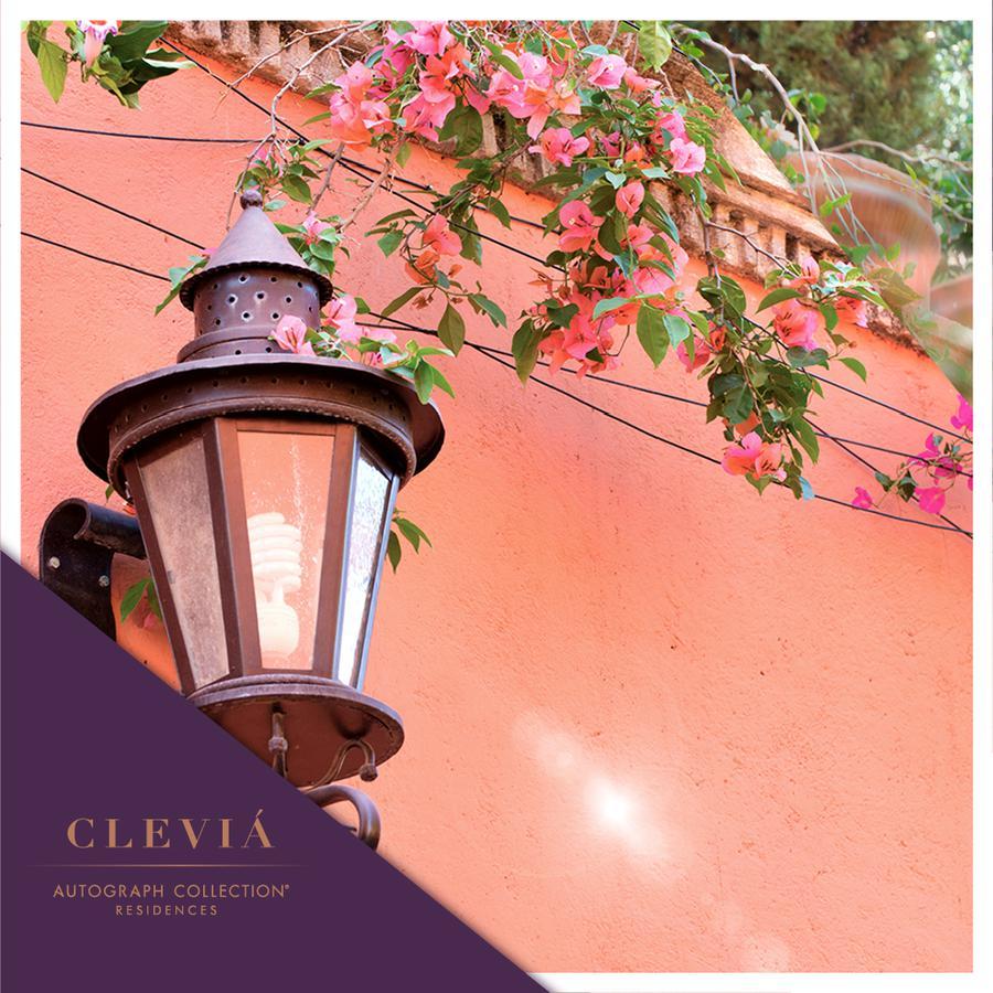 Foto Departamento en Venta en  San Miguel de Allende ,  Guanajuato  Venta de departamento en Clevia San Miguel de Allende