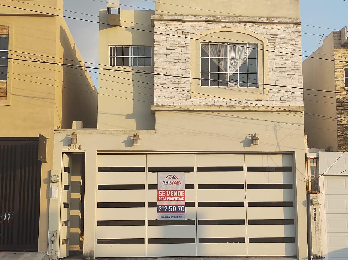 Foto Casa en Venta en  Universidad Poniente,  Tampico  Casa en venta en excelente ubicación en Tampico.