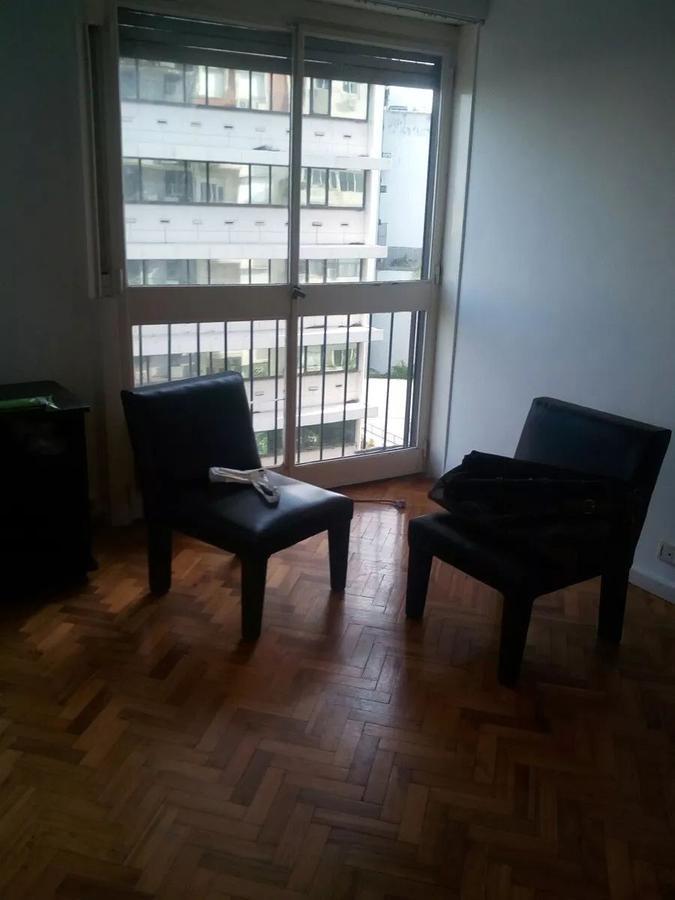 Foto Departamento en Alquiler temporario en  Retiro,  Centro (Capital Federal)  JUNCAL  600