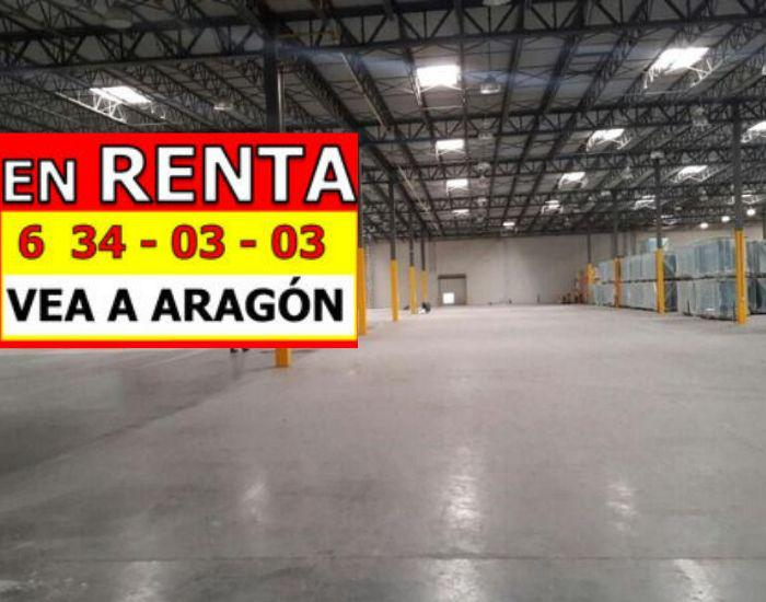 Foto Bodega Industrial en Renta en  Garita Otay,  Tijuana  RENTAMOS PRECIOSA BODEGA 11,333 mts² ó 122,000 ft² Otay  FinTTAlmr