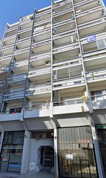Foto Departamento en Alquiler en  Centro,  Rosario  San Lorenzo al 800
