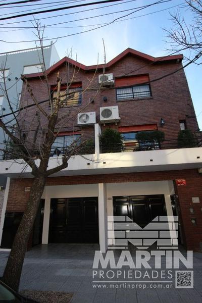 Foto PH en Venta en  Saavedra ,  Capital Federal  GARCIA DEL RÍO al 4600