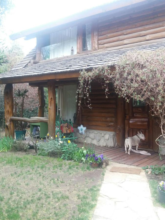 Foto Casa en Venta en  Parque Playa Serena,  San Carlos De Bariloche  Rio Castaño Overo al 300
