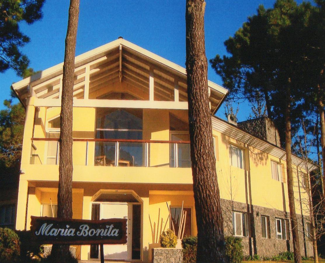 Foto Casa en Venta en  Alamos,  Pinamar  DEL Timon 1989
