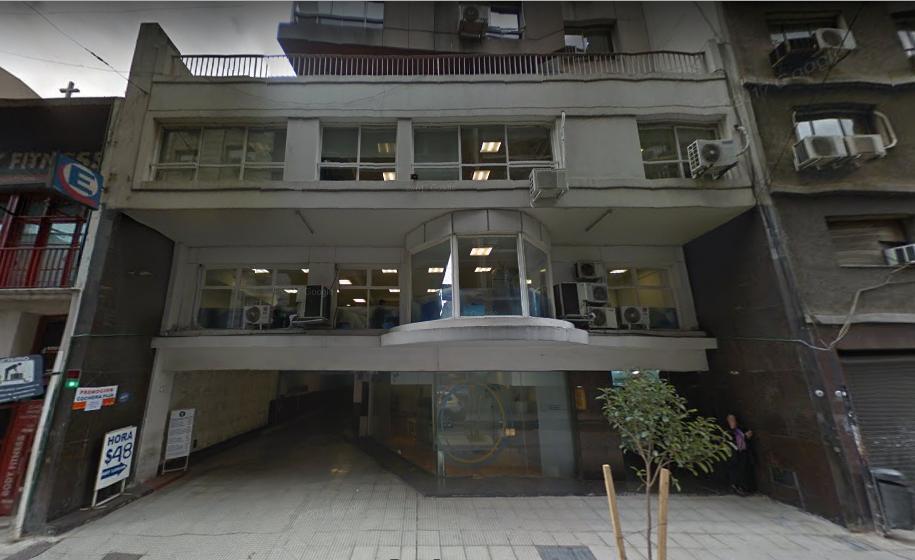 Foto Oficina en Alquiler en  Retiro,  Centro  Paraguay al 800