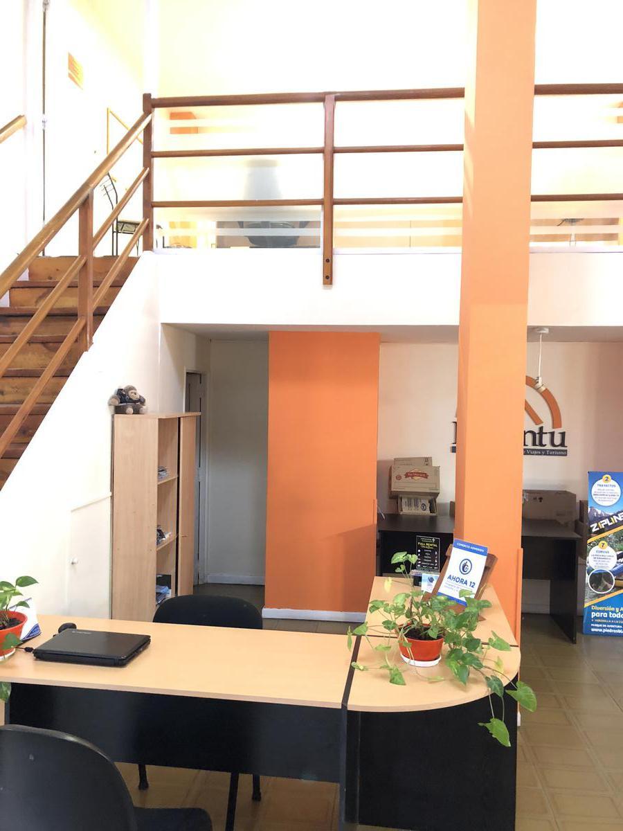 Foto Oficina en Alquiler en  Centro,  San Carlos De Bariloche  Quaglia al 200