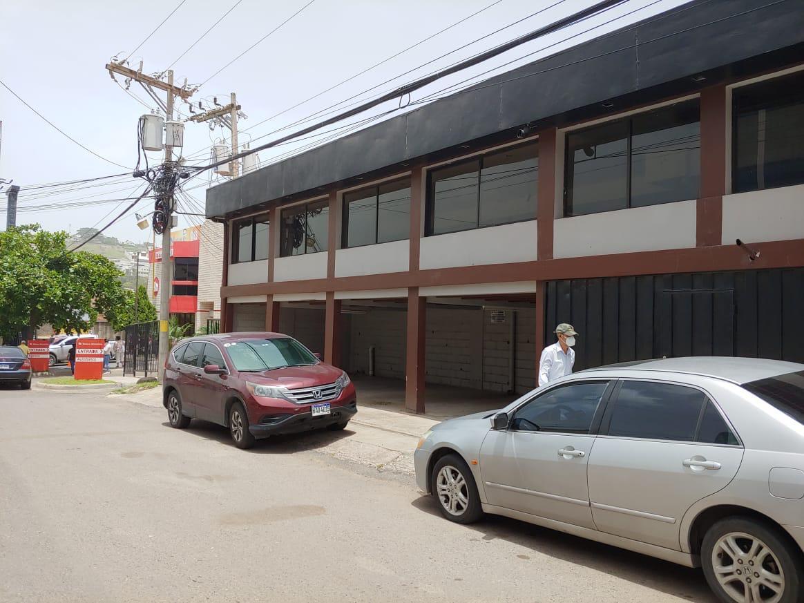Foto Local en Renta en  Boulevard Morazan,  Tegucigalpa  LOCAL COMERCIAL EN ALQUILER, BLVRD MORAZAN, TEGUCIGALPA