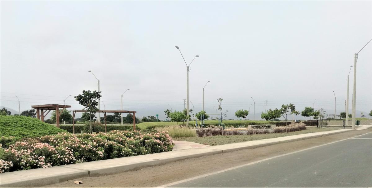 Foto Terreno en Venta en  ASIA,  Asia  Autopista Panamerica Sur km 104, Cañete, Asia Lima
