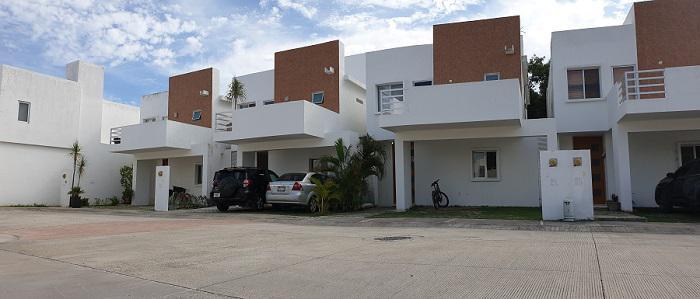 Foto Casa en Renta en  Solidaridad,  Playa del Carmen  Playa del Carmen