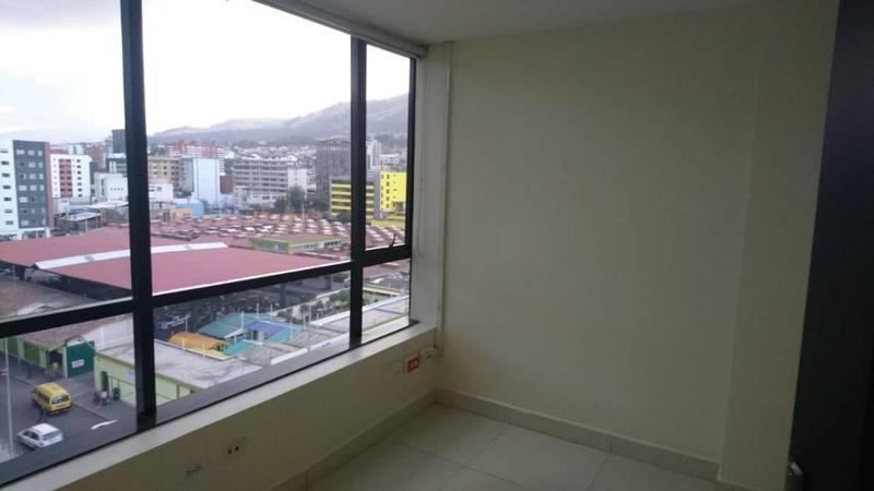 Foto Oficina en Venta en  Centro Norte,  Quito  Av. Amazonas