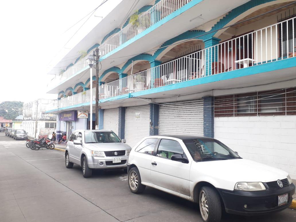 Foto Local en Renta en  Catemaco Centro,  Catemaco  LOCAL EN RENTA CATEMACO CENTRO VERACRUZ