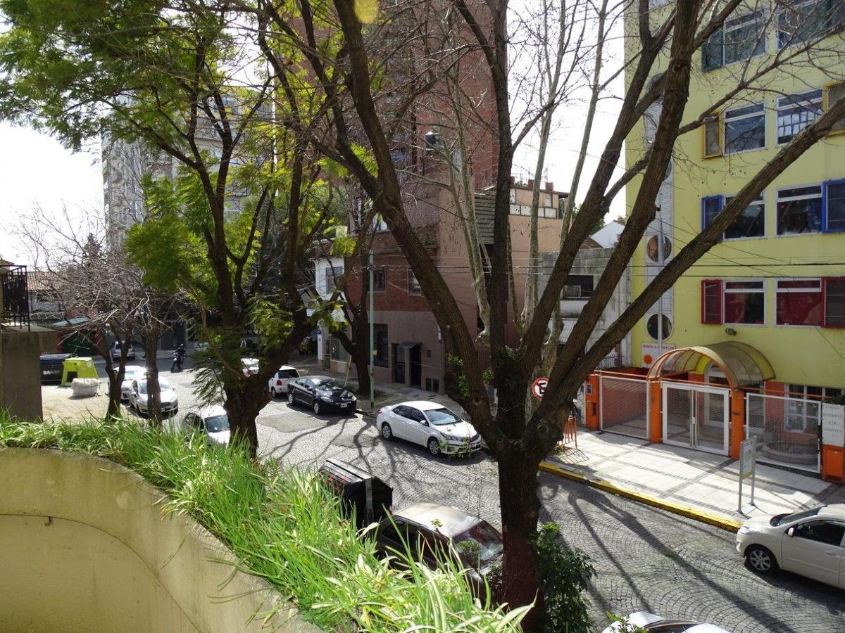 Foto Terreno en Venta en  L.De Nuñez,  Nuñez  O'Higgins al 4700