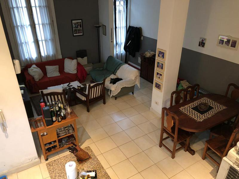 Foto PH en Venta en  Colegiales ,  Capital Federal  Heredia  al 1200