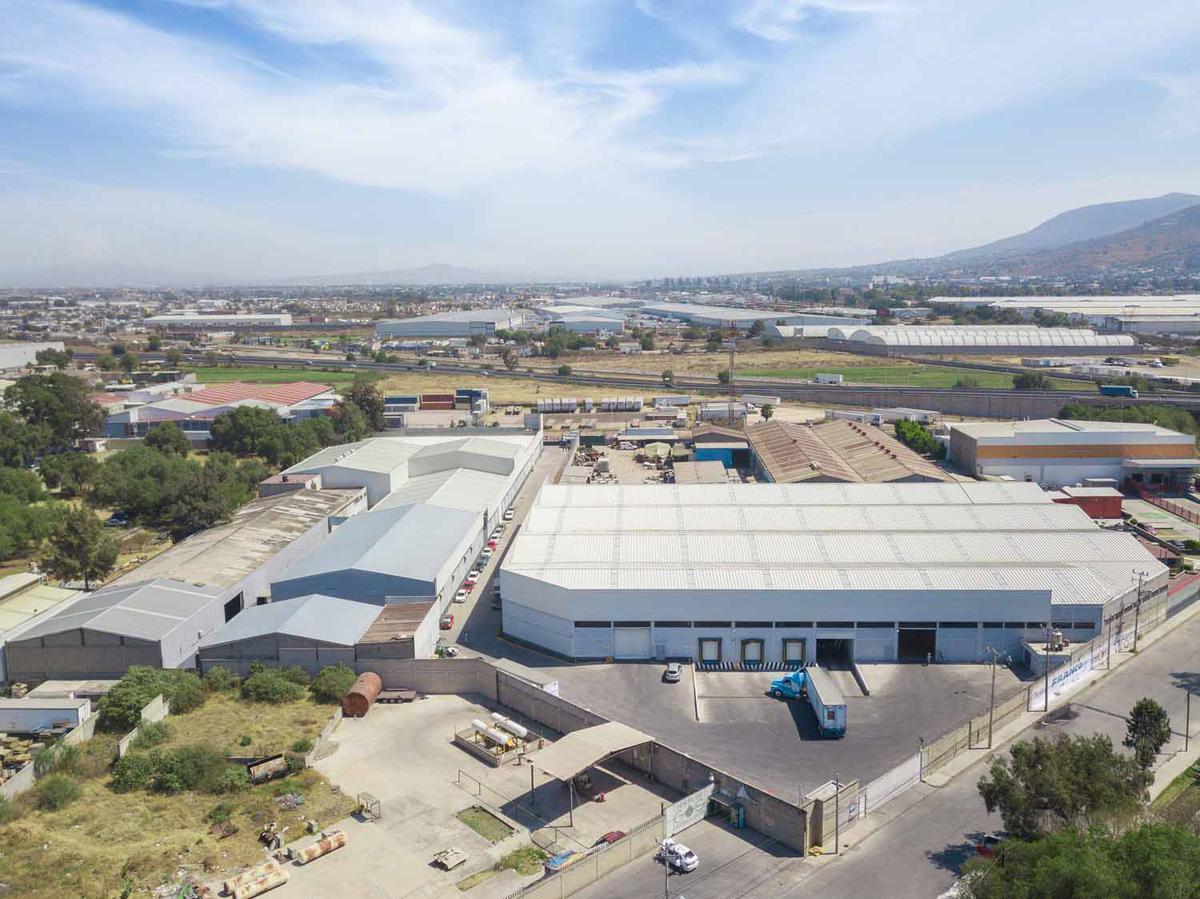 Foto Bodega Industrial en Renta en  Mariano Escobedo,  Tultitlán  RENTA DE BODEGA TULTITLÀN EN PARQUE INDUSTRIAL CARTAGENA ESTADO DE MÈXICO