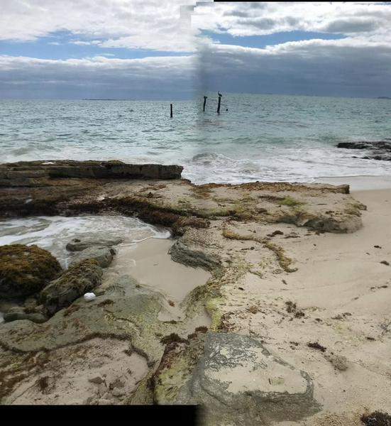 Foto Terreno en Venta en  Isla Blanca,  Isla Mujeres  TERRENO EN VENTA EN ISLA MUJERES ZONA CONTINENTAL