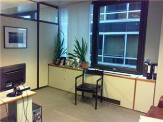 Foto Oficina en Alquiler en  Retiro,  Centro  Leandro N. Alem